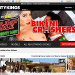 Bikini Crashers Free Pass