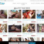 Emelia Paige Idealgasm Deal