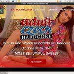 Free Adultczechhardcore Accounts Premium