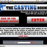 The Casting Room Member